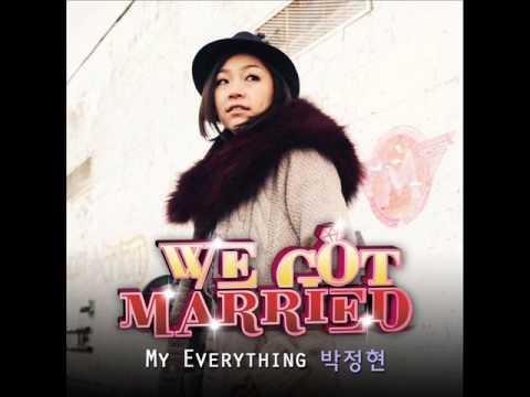 박정현 (Lena Park) - My Everything