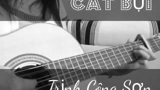 CÁT BỤI - Guitar