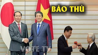 Trần Đại Quang đã trở lại và số phận Nguyễn Phú Trọng ra sao? #VoteTv
