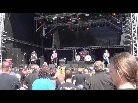 Kings Of The Sun®SWEDEN ROCK FESTIVAL 2014 LIVE FULL SET  #kingsofthesun #rocktilyadie