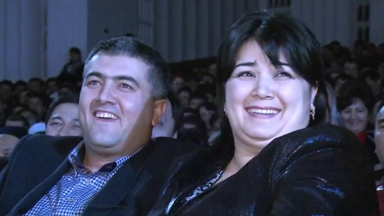 Handalak - Kulguni qayerdan olasizlar (Ortiq Sultonov Zokir Ochildiyev)