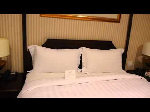 Expedia 上海のホテル予約でトラブル 旧ホテル名・電話不明・地図間違い 客室は良 Green Court Serviced Apartment