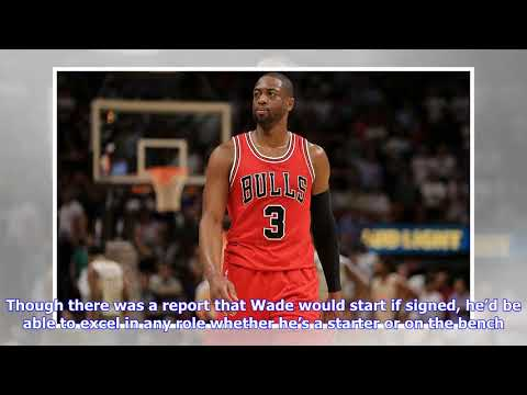 Breaking News | Dwyane wade's buyout approaches