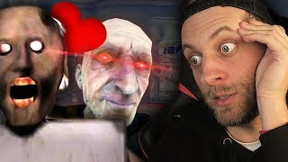 Re: Dis Disoski: Podróbka GRANNY?! ❤️ - Grandpa