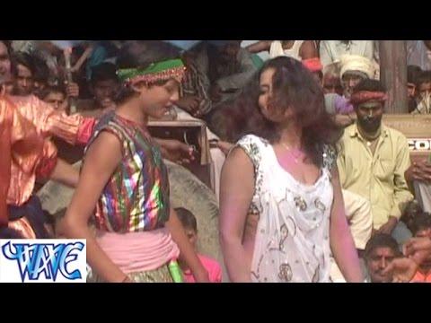 सिया निकली अवधवा Siya Nikali Aawadhwa - Gazab Ke Holi - Bhojpuri Hit Holi Songs 2015 HD