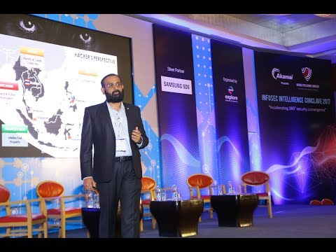 InfoSec Intelligence Conclave - XCHANGING MALAYSIA, A DXC TECHNOLOGY – YTL JOINT VENTURE