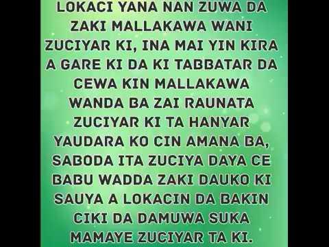 Sakonnin soyayya masu nanuwa masoyiya tabbacin soyayyar da kake mata thumbnail