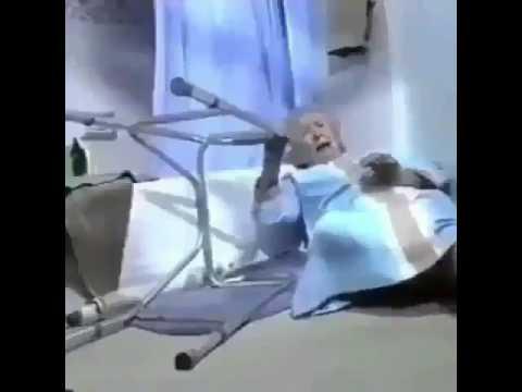 Grandma - life alert
