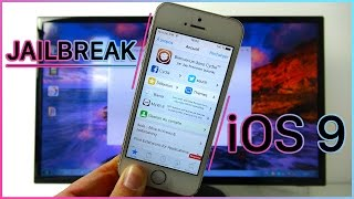 Jailbreak Untethered d'iOS 9.0 à 9.0.2 pour iPhone, iPad & iPod Touch | PanGu