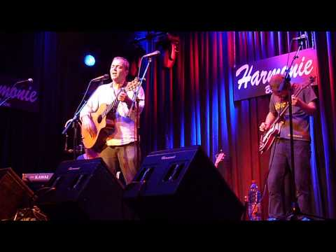 GÖTZ WIDMANN - Im Hippiebus nach Marrakesch (Live in Bonn 2013, HD)