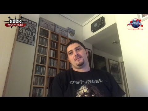 Worst To Best (Metallica), albums reaction & review video in Greek