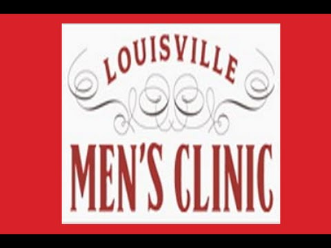 Lexington Men's Clinic / Mens Health / Lexington Kentucky