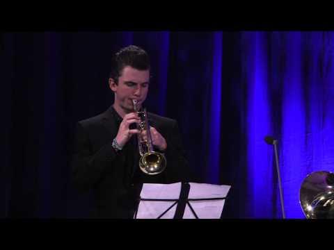 RPS Music Awards, May 2014: 'Joie de vivre' by Bertie Baigent