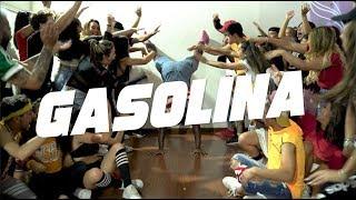 GASOLINA - Daddy Yankee Choreography by Emir Abdul Gani