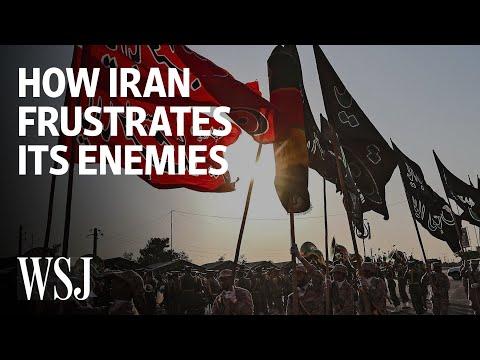 How Iran's Unique