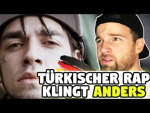 Germans REACT to TURKISH RAP (Ezhel, Ceza, Sagopa Kajmer)