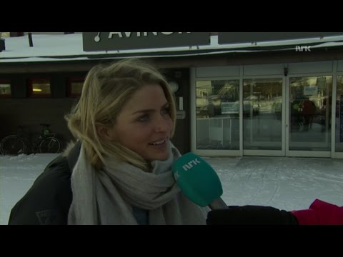 Therese Johaug and Marit Bjørgen traveled to Italy