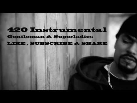 Bohemia 420 instrumental