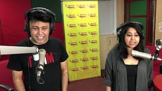 GULLU GENIUS HAI   MIRCHI MURGA   RJ NAVED