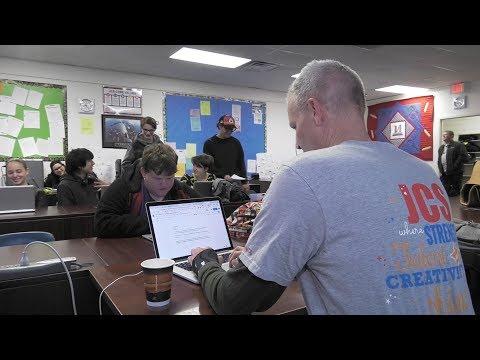 Julian Charter School Pine Valley Testimonial #3