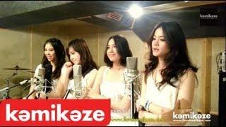 Download lagu [MV] Ab (แอ๊บ) Acoustic Version - Kiss Me Five