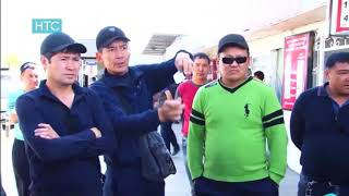 #Итоги Недели (15.10.17–22.10.17) / #Подборка Главных Новостей Недели / #НТС – #Кыргызстан