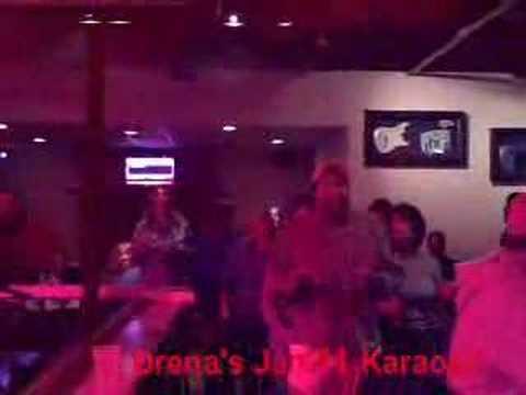 Karaoke Night Jan. 11