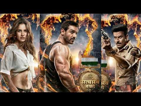 offficial Trailer-Satyameva Jayate | John Abraham | Manoj Bajpayee | Aisha S | Milap Milan Zaveri