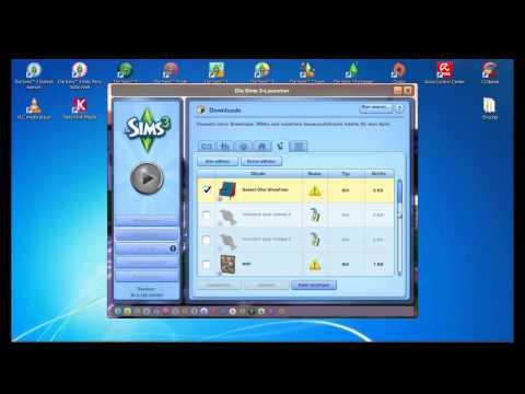 Wo-Wie downolade ich sachen aus dem Exchange für Die Sims 3? [Deutsch]