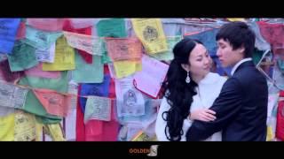 Свадебный клип в Элисте