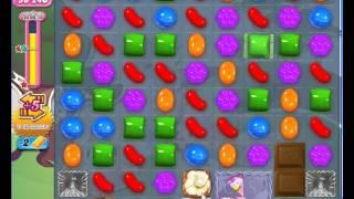Candy Crush Saga Level 1143 CE