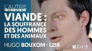 VIANDE : LA SOUFFRANCE DES HOMMES ET DES ANIMAUX