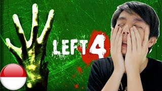 Left 4 Dead #1 - Indonesia Steam PC Gameplay