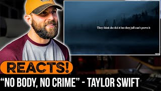 Download Mp3 MUSICIAN REACTS to Taylor Swift No Body No Crime