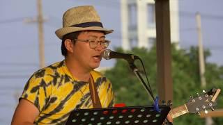 世界に羽ばたけアマチュアバンド! 主催マエリスタ by ベアフォスターホールディングス 砂川昇健