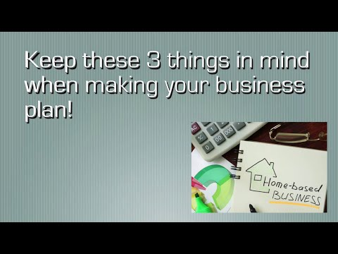 3 Tips for Planning your Online Business in the UK