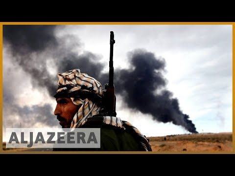 🇱🇾 Libya fighting: Clashes near Tripoli's old airport | Al Jazeera English