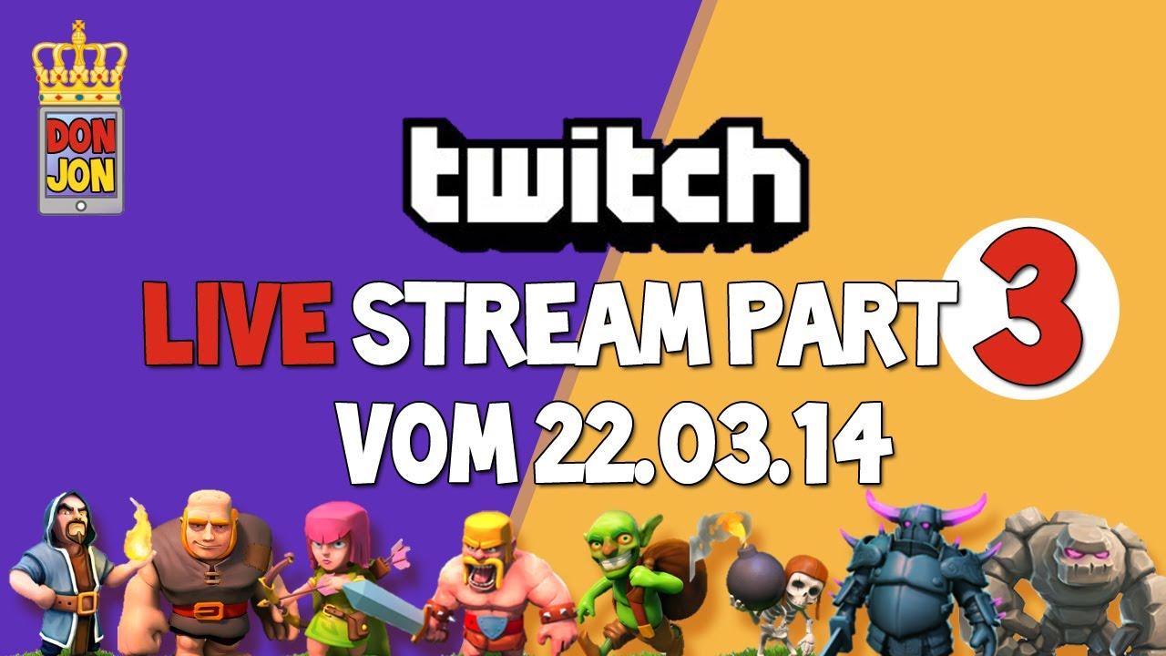 Status Update Stream Deutsch