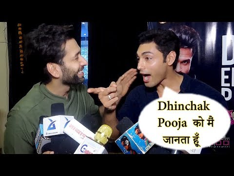 Nakuul Mehta & Ruslaan Mumtaz FUNNY Reaction on Big Boss 11