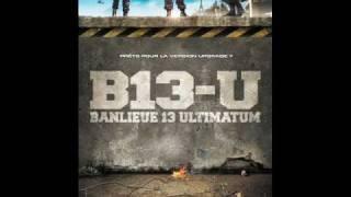 B13U vidéo photo