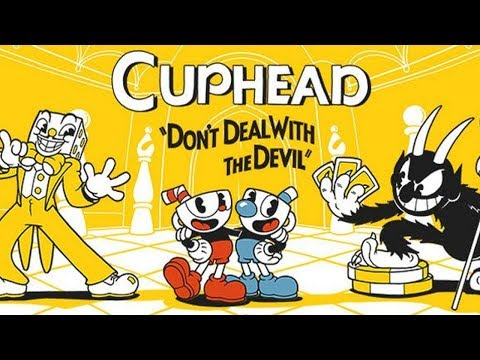 Cuphead [FREE DOWNLOAD] (3 STEPS) 2017