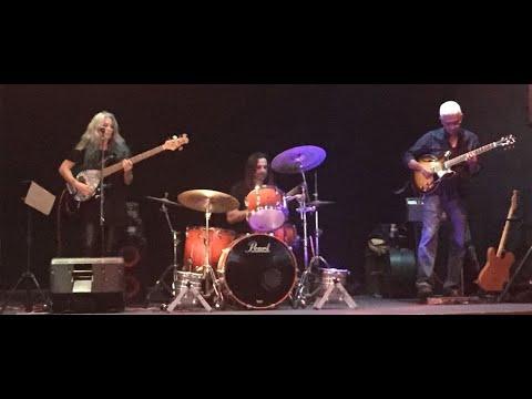Rebecca Johnson Band *THANK YOU* Live @ Dundas Sports Club (6 /10 /17)