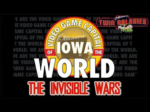 The Invisible Wars: Featuring Bill Hoffman Jr.