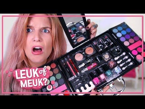 Intertoys Make-Up | LEUK OF MEUK?