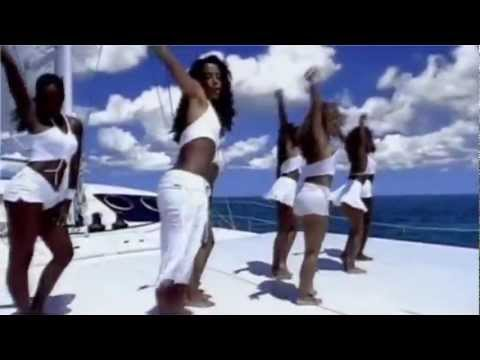 Aaliyah - Rock The Boat & More Than a Woman (HQ, Reversed  with Lyrics)