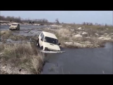 Azov-off-road-10.04.2016