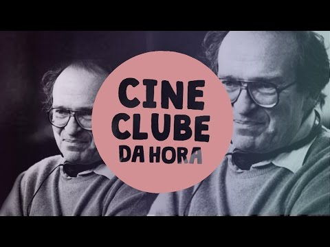 SIDNEY LUMET | CINECLUBE DA HORA #6