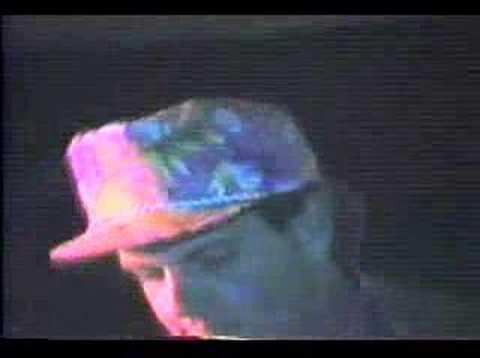 Evan Johns -Do the Dootz - evan johns music BMI