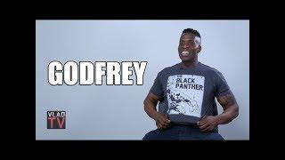 Godfrey: Black Panther vs Killmonger is Martin Luther King vs Malcolm X (Part 4)