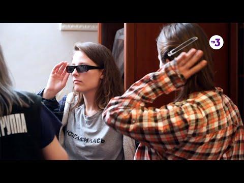 Иван Охлобыстин в ярости: дочери воруют его одежду | Охлобыстины | фрагмент из 5 выпуска, 22.11.2019